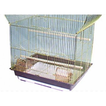 Triol / Триол Жердочка к клетке д/птиц 6102G, d15*465 мм