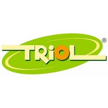 Triol / Триол Поддон с лотком к клетке д/птиц А7000/7005, 430*305мм
