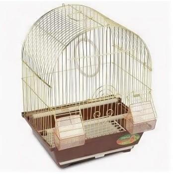 Triol / Триол Лоток (решетка) к клетке д/птиц 2100A-K, 300*230 мм