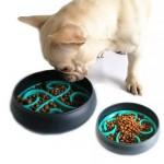 Миски медленного кормления для собак и кошек