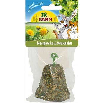 JR Farm 08150 Колокольчик из сена с Одуванчиком, 1 шт