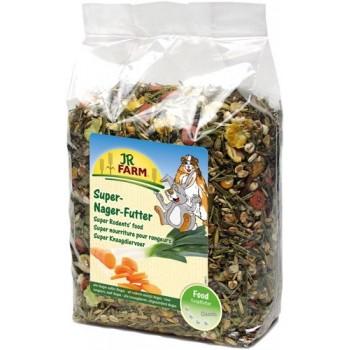 JR Farm 04193 Супер корм д/грызунов, 1 кг