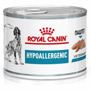 Royal Canin / Роял Канин Гипоаллердженик (канин), 200 гр