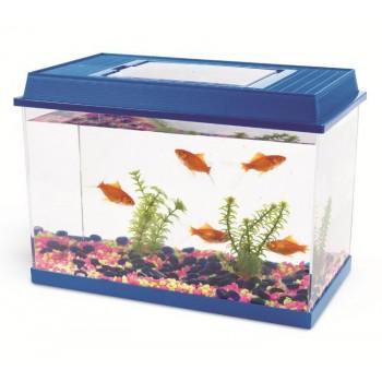 Savic / Савик Аквариум-террариум Fauna Box переносной 41*23*29 см. 20 л.