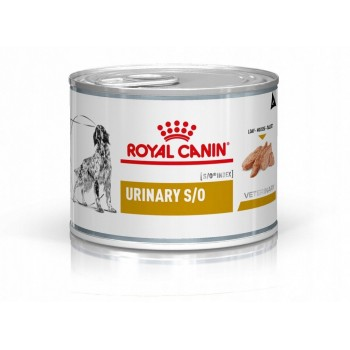Royal Canin / Роял Канин Уринари C/О (канин), 200 гр