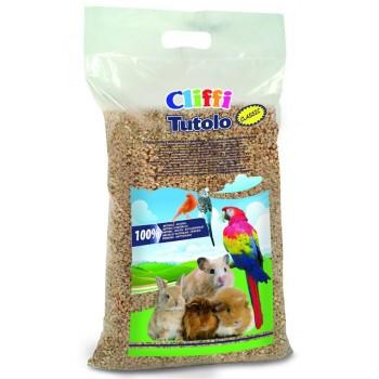 Cliffi / Клиффи Кукурузный Наполнитель для грызунов: 100% органик ACRS018