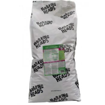 """Barking Heads / Баркинг Хедс Для Собак Крупных пород с Ягненком и рисом """"Мечты о ягненке"""", 18 кг"""