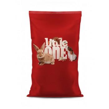 Little One Корм для морских свинок, мешок, 15 кг