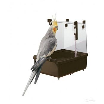 Ferplast / Ферпласт 93122099 Ферпласт Ванночка L101 для средних попугаев