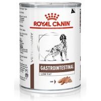 Royal Canin / Роял Канин Гастро-Интестинал Лоу Фэт ЛФ 22(канин), 410 гр