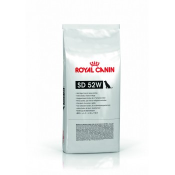 Royal Canin / Роял Канин Шелтер SD52W дог 17 кг